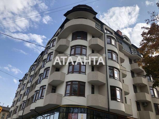 3-кімнатна квартира 88 кв.м. вул. Б.Хмельницького ЖК Львівський Дворик