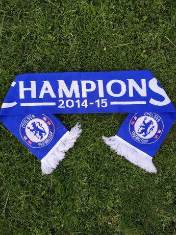 Продам футбольні шарфи