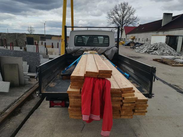 Transport Ziemi piasku Betonu Drewna Palet