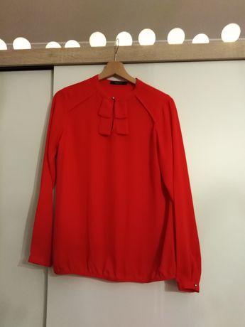 Czerwona Koszula Mohito rozm 38
