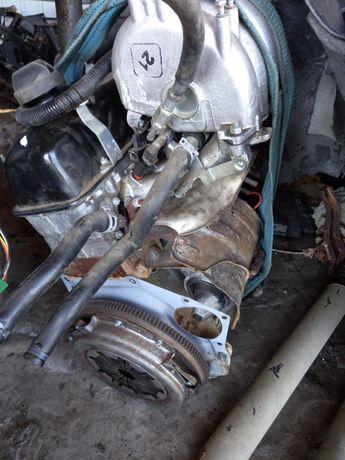 Двигатель Шевроле Нива ГОЛЫЙ 2123, Ваз Нива 21214,21213,2121