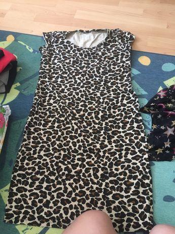 Sukienka ciazowa H&M