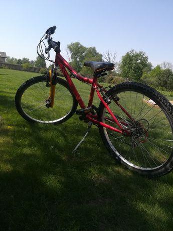 Sprzedam rower B Twin 24 cale