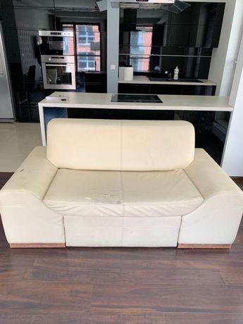 Zestaw wypoczynkowy, sofa, kanapa, fotel