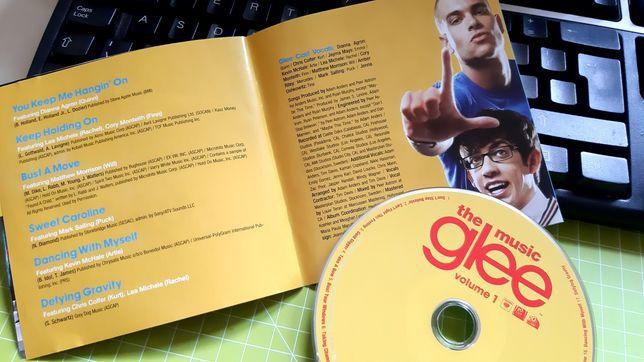 Płyta CD - POP ... GLEE - The Music Volume 1