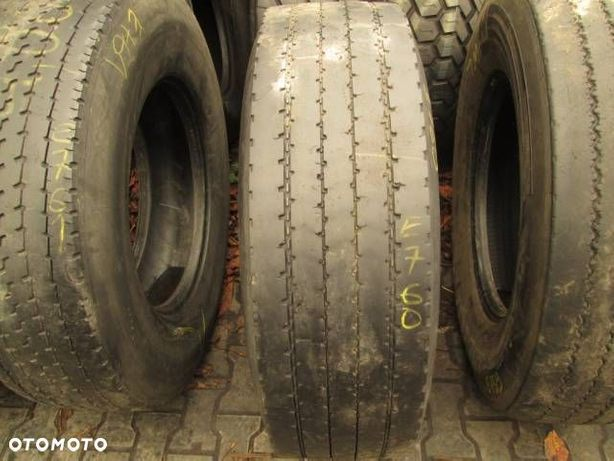 315/70R22.5 Dunlop Opona ciężarowa Przednia 4 mm