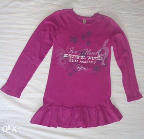 Blusa Tiffosi – original