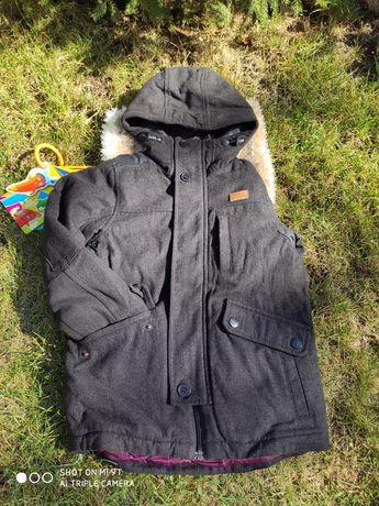 Демисезонное пальто Next
