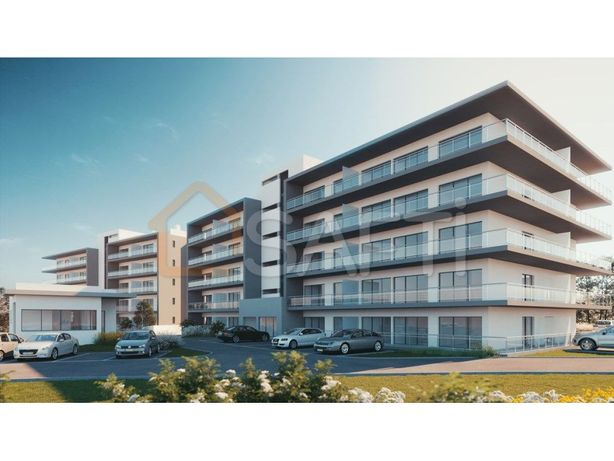 Apartamento T1 Novo Em Portimao Na Praia Da Rocha