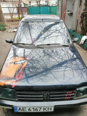Продам Peugeot 205