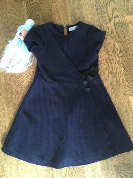 Школьные платья на днвочку 6-7 лет
