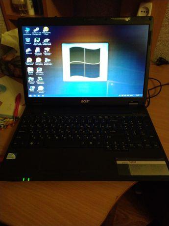 Продам ноутбук Acer Extensa 5635z
