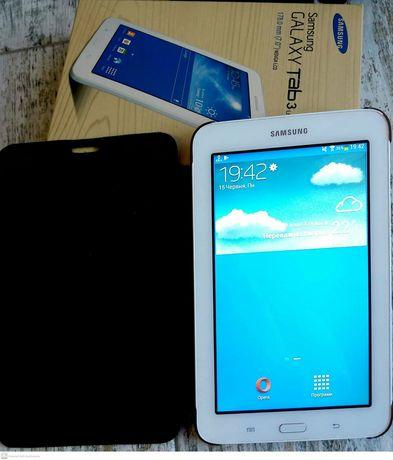 Samsung SM-T110 Galaxy TAB 3 Lite 7,0 8Gb White