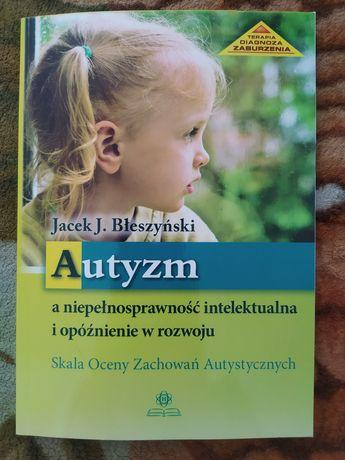 Autyzm a niepełnosprawność intelektualna