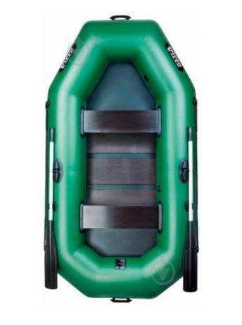 Надувная лодка Ладья