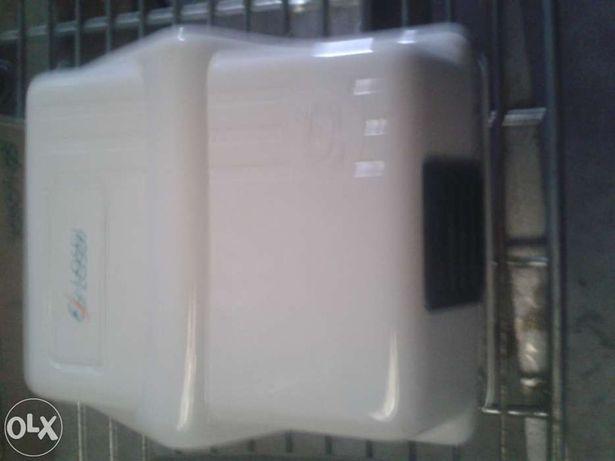 secador de mãos elétrico