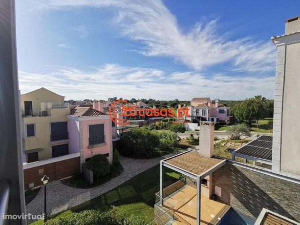 Apartamento T2 Penthouse em Vale do Lobo, Almancil