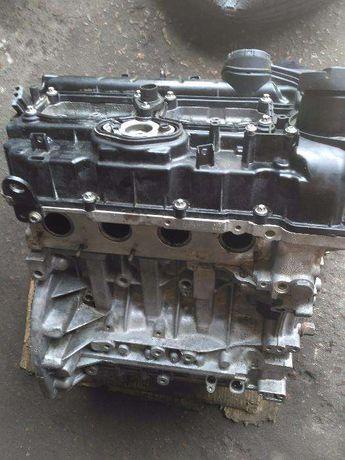Двигатель BMW N20(N20B20) и части с других моторов