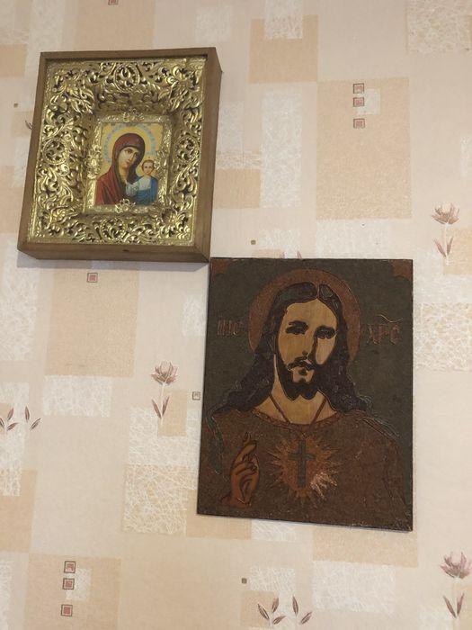 Иконы, лампадка с маслом Стаханов - изображение 1