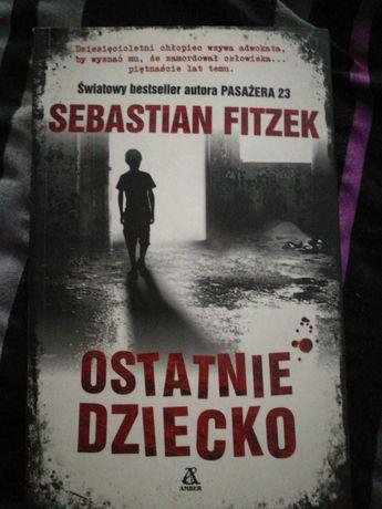 Ostatnie Dziecko - Sebastian Fitzek