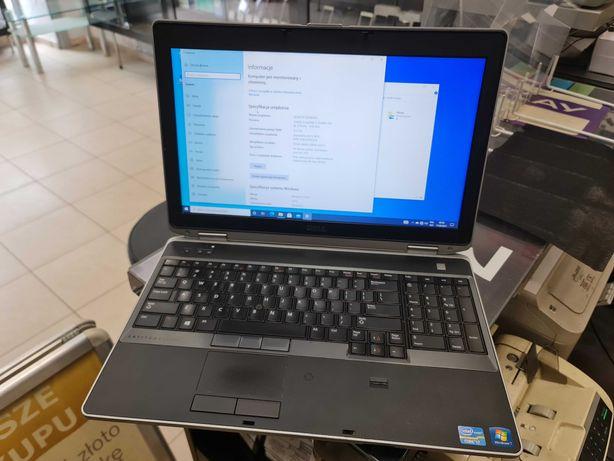 """DELL LATITUDE E6530/ i7-3540M/ 16GB/ 256GB SSD/ W10 PRO/ 15.6"""""""
