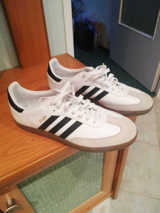 Buty Adidas Samba męskie 42 2/3 Leszno - image 1