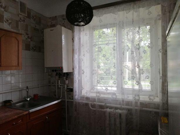 ЦЕНТР, продаётся 2-ком. квартира с индивидуальным отоплением