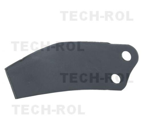 nóż noże do glebogryzarki gryzałki wysoka jakość stal borowa