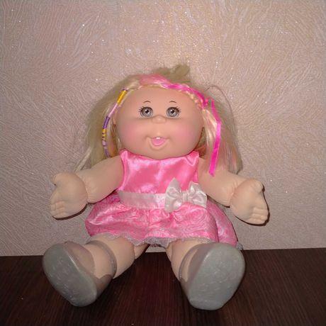 Коллекционная куколка кукла лялька Капустка OOA, INK Jakks 2011