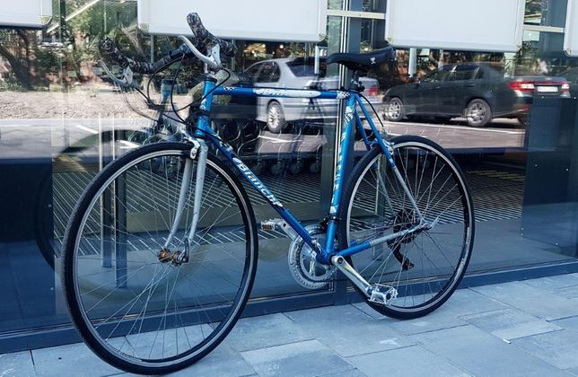 Велосипед шоссейный