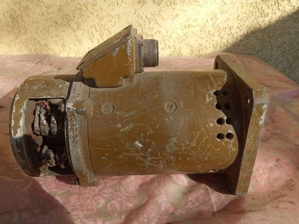 двигатель постоянного тока 27V