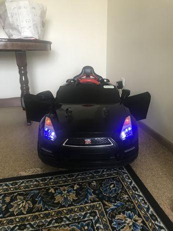 Дитяча Електро машина