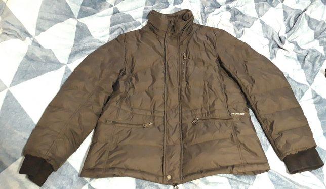 Мужская курточка-пуховик GEOX