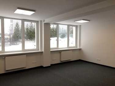 Wynajmę pomieszczenia na biuro,magazyn,pokój,schowek,sejf