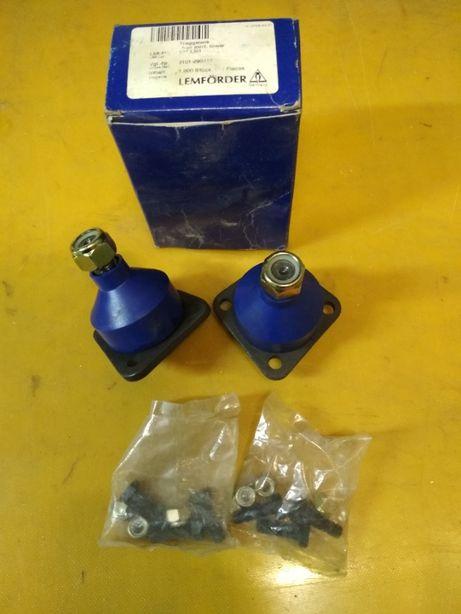 Продам верхние шаровые, подшипники и амортизаторы на ВАЗ 21213