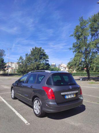 Peugeot 308 SW Executive CVM6 1.6 HDI
