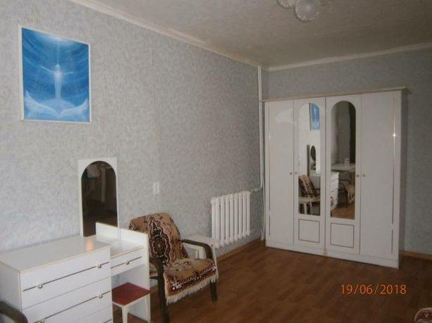 Срочно продам 1к квартиру на Затонского!