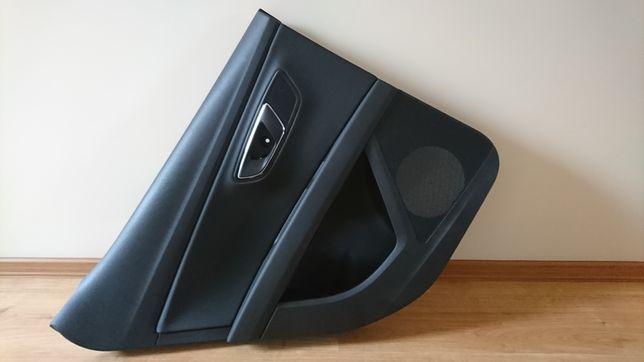 Tapicerka boczek drzwi tył lewy Seat Leon III 3