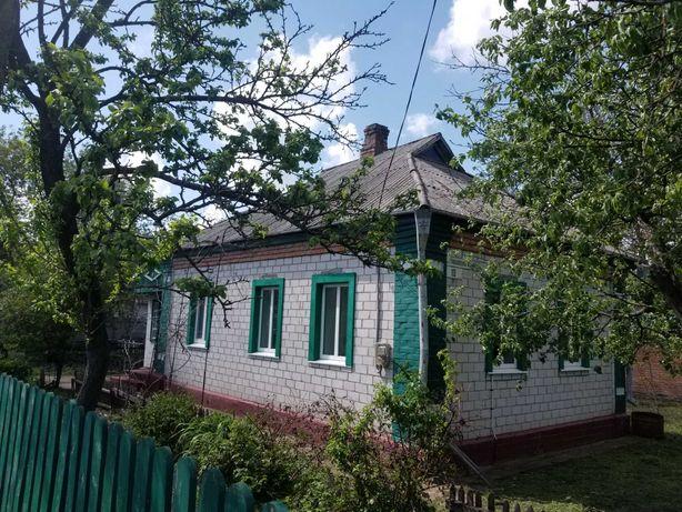 Продам будинок м. Гребінка, Полтавська обл.