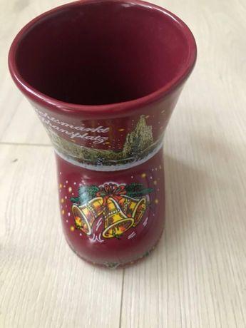 Чашка для декора, украшения.