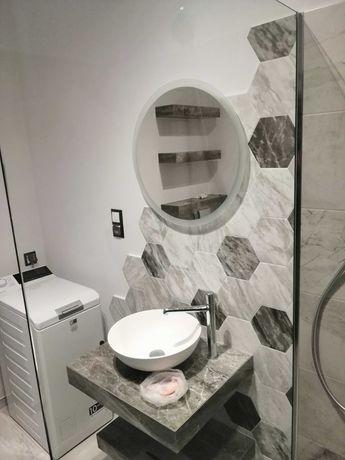 Usługi remontowo-budowlane, instalacje, łazienki Bielsko-Biała, Żywiec