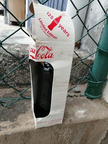 Garrafa mais antiga Coca-Cola