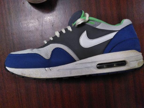 Кроссовки Nike оригинал. geox ecco