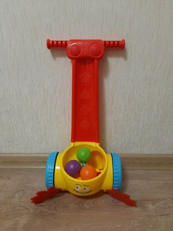 Каталка, игрушка, Popper Walker