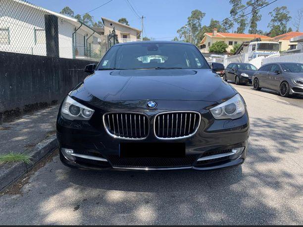 BMW 530 Gt aceito troca