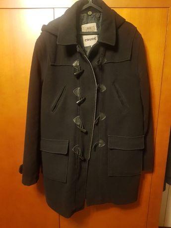 casaco canadiana