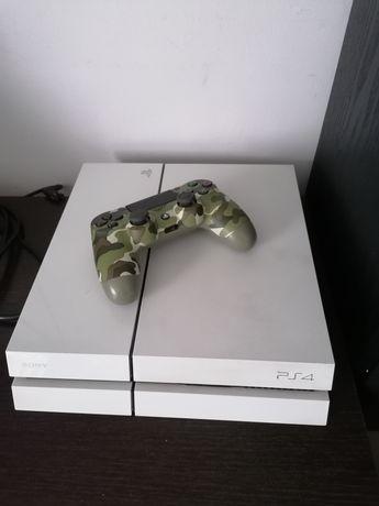 Konsola PS4. 500 GB