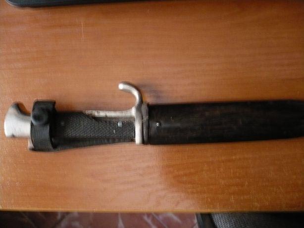 Nóż – kordzik Hitlerjugend