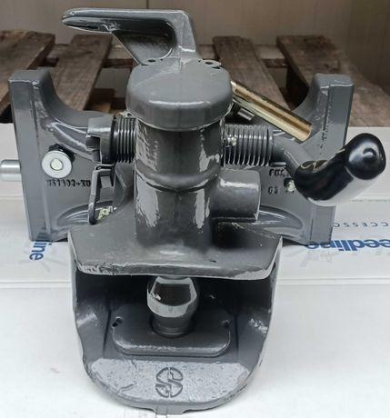 Zaczep automatyczny SAUERMANN    Fendt  312 mm   PROMOCJA
