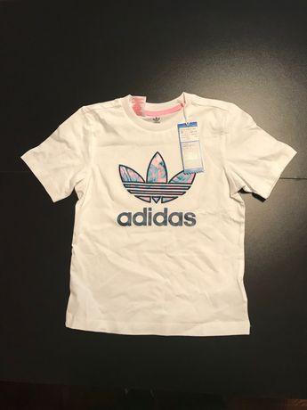 Koszulka Adidasa